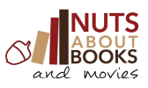 Nuts About Books for bloggers